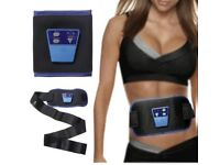 Stomach arms toning belt BRAND NEW