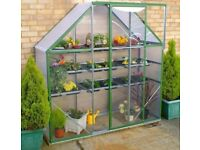 ultimate spacesaver greenhouse