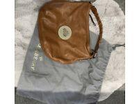 Genuine mulberry boho bag