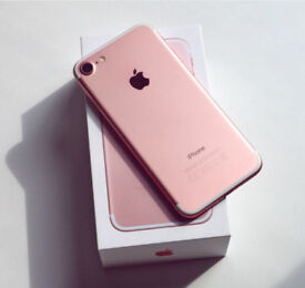Apple iPhone 7 unlocked 128