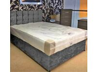 🤩Sale sale sale!! Brand new DIVAN BEDS+FREE DELIVERY 📦
