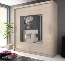EMPIRE FURNISHINGS LTD: STUNNING PICTURE & DESIGN WARDROBES AVAILABLE WITH FREE UK DELIVERY