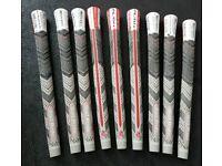 Golf Grips, Reshaft, Shaft Extensions, Putter Grip