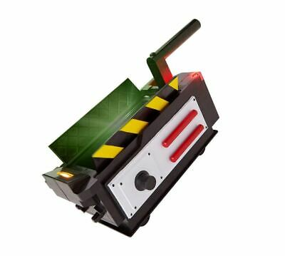Ghostbuster Ghost Trap - Fun Halloween Costume Decoration Movie Prop Gift NEW - Ghost Prop