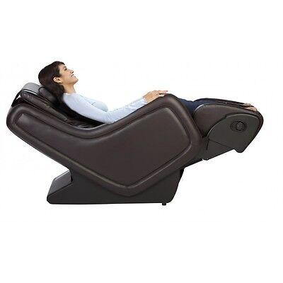 Human Touch Zerog 4.0 Immersion Seating Massage Chair Zero Gravity Recliner