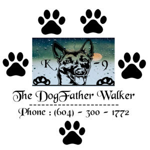 The DogFather Walker