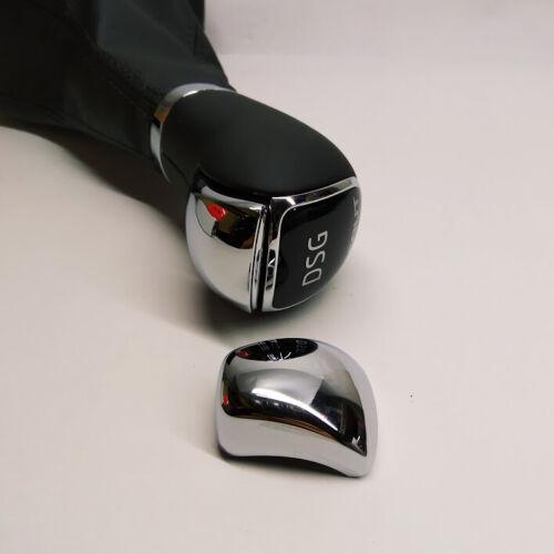 Genuine Skoda Replacement Button Gear Knob DSG  5E0713147
