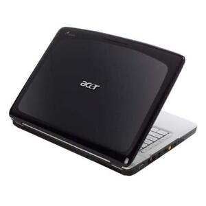Laptop Acer 15.4' Dual Core 1.5GHZ 4GB WebCam Dolby Win10 OFFICE
