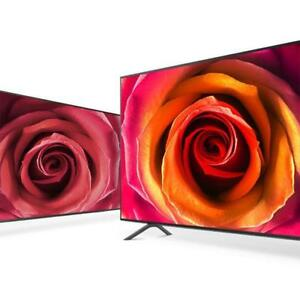 "2018 MODEL BRAND NEW SAMSUNG 55"" & 65"" 4K , UHD, HDR ACTIVE, PURCOLOR, 120MR, WIFI, ULTRA SLIM, TIZEN, APPS, SMARTV"