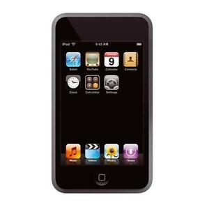 EXCELLENT 100% ORIGINAL APPLE IPOD TOUCH ITOUCH 8GB 16GB 32GB 1-2-3-4ieme GENERATION MUSIC PLAYER MP3/MP4 TOUCHSCREEN
