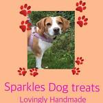 Sparkles Dog Treats