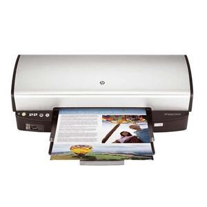 Imprimante HP Deskjet D4260