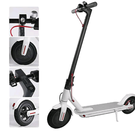 New Adult Kids Electric Scooter Battery 36v Motor 350w E-scooter