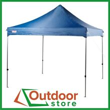 Coleman 3x3 Deluxe Gazebo Shelter Market Stall Marquee Clayton Monash Area Preview