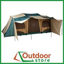 Coleman Instant-Up Northstar 10 person Gold Series Tent Clayton Monash Area Preview