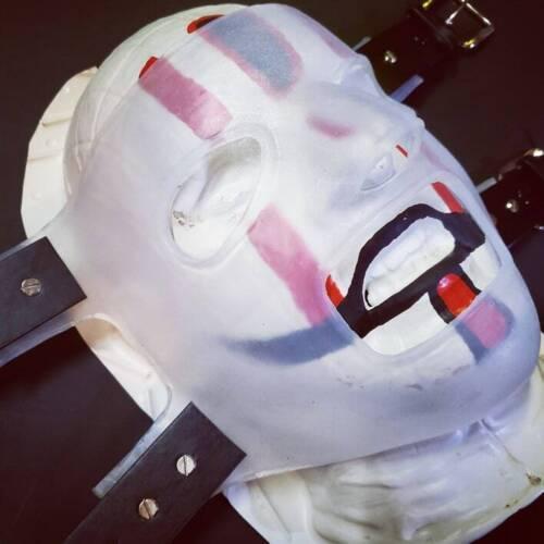 Slipknot replica mask WANYK Corey Halloween