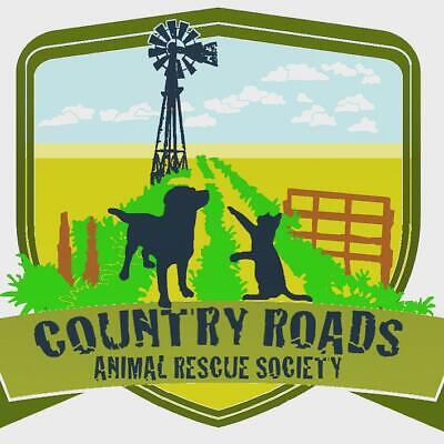Country Roads Animal Rescue Society