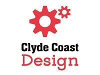 5 Star Rated Web Design & SEO 20% Off in February - Clyde Coast Design Glasgow & Scotland