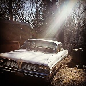 61 Pontiac Parisienne