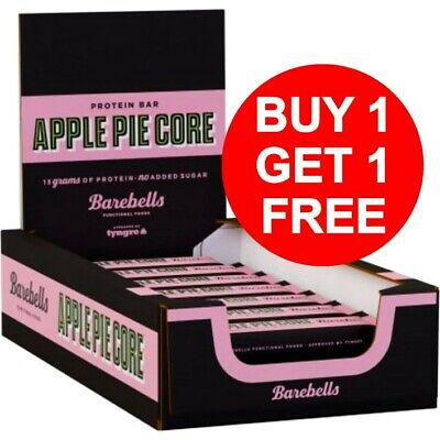 Barebells Protein Core Bar 14 x 40 g Buy 1 Get 1 FREE Check Best Before (Whey Protein Best Before Date)