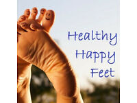 Mobile Foot Health Practitioner
