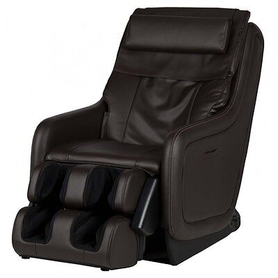 NEW Human Touch ZeroG 5.0 Immersion Seating Massage Chair Ze