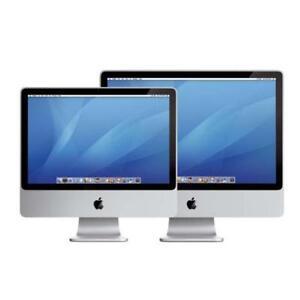 """Spécial Grande Ouverture !! Apple Imac 20"""" 349$ !!"""
