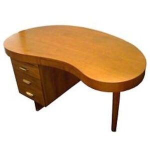 Light Brown Desk