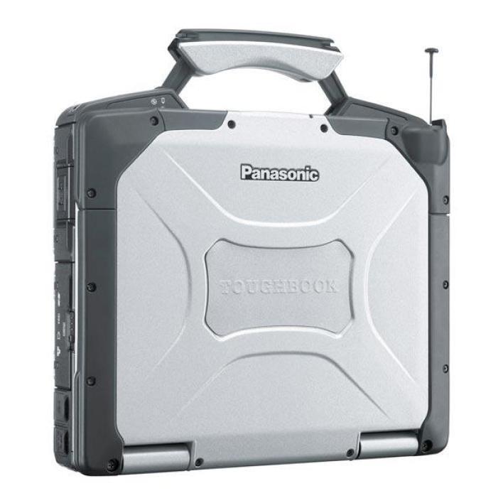 🔺?Heavy Duty Panasonic ToughBook CF-30 MK3,C2D-SL930@1.6GH✔️?4G✔️? 160G✔️?WIN✔️?