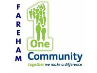 Fareham Volunteers Needed