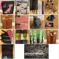 Paws in Need Animal Rescue Mini Online Auction