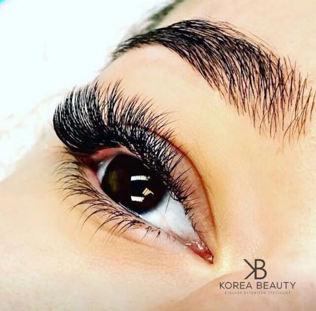 Korea Beauty Eyelash Extension Specialist Special From 50 Only