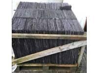 (Bushmills)18'000+ Reclaimed Bangor Blue Slates