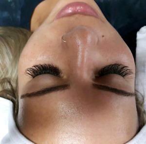 Eyelash Extensions**PROMO