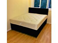 📢📢HUGE SALE😍😍 ON BRAND NEW PREMIUM QUALITY BEDS😍😍FREE DELIVERY🚛🚛