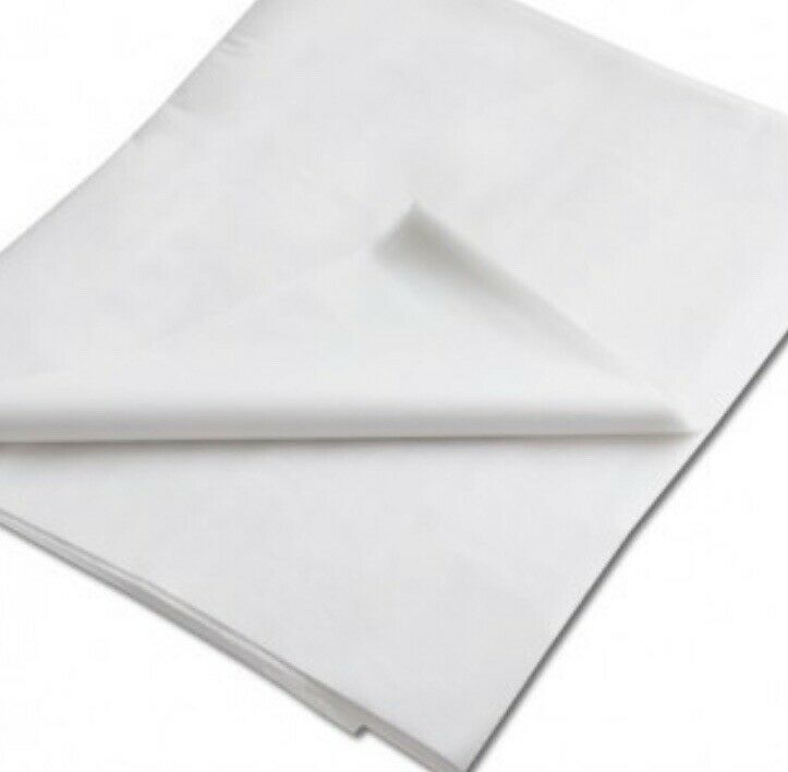 25 Sheets Authentic Archival Acid Free Tissue Paper 20x30