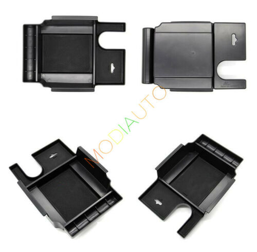Car Console Armrest Storage Box Glove Tray for Lexus RX350 RX450h 2016-2018 zxc