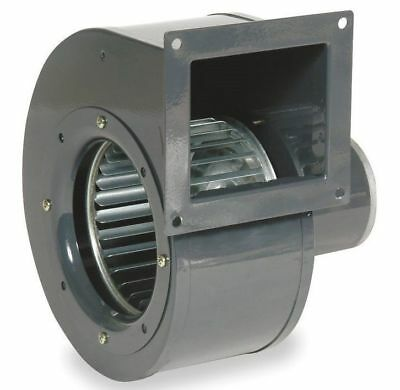 Dayton Model 1tdr3 Blower 273 Cfm 1640 Rpm 115v 6050hz 4c447