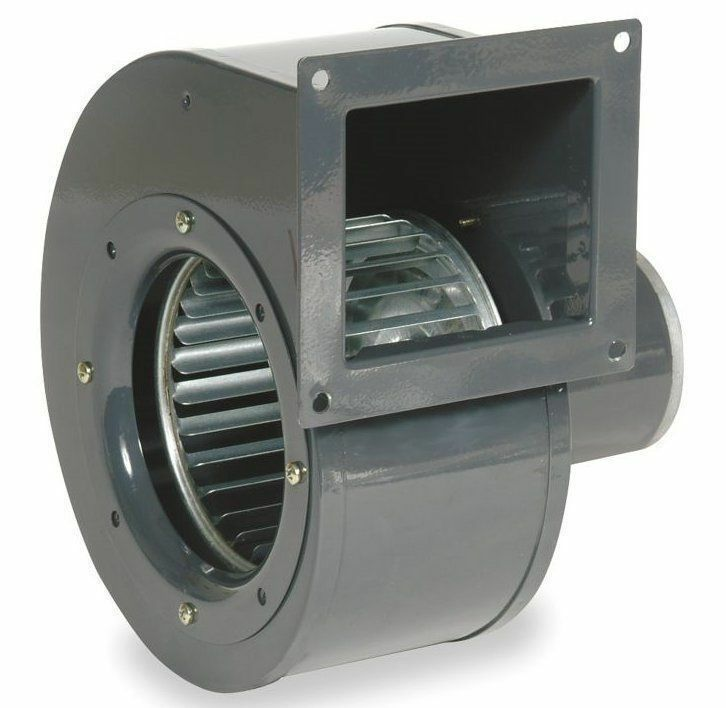 Dayton Model 1TDR3 Blower 273 CFM 1640 RPM 115V 60/50hz (4C447)