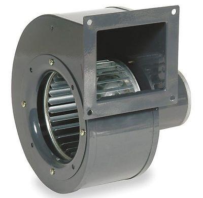 Dayton Model 1tdr3 Blower 273 Cfm 1640 Rpm 115v 6050hz 4c447