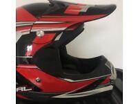 O'Neal Helmet - Bargain price!