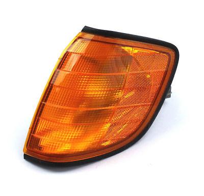 Mercedes-Benz Blinker Seitenblinker W140 S-Klasse links USA orange A1408260343