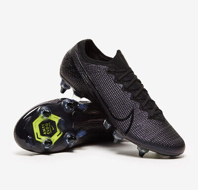 Nike Mercurial Vapor XII Elite SG Anti-Clog Pro SG Pro Football Boots - UK 7