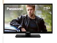 *FREE DELIVERY = 50 LED FHD PANASONIC VIERA TV = LIKE NEW STYLISH TELEVISION FREE VIEW