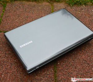 Samsung Laptop i5 with Graphics card