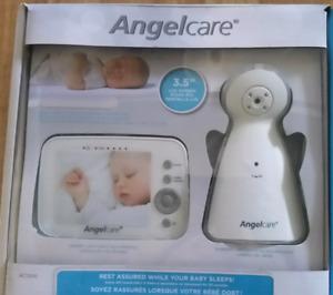 BABY MONITOR  Angel CARE