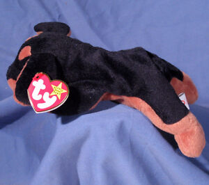 Brand new with tags TY Beanie Babies Doby plush toy London Ontario image 1