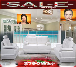 dinner party armchairs & chairs, loveseats, sofas, 2700Wht,