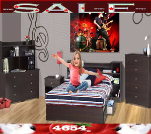 children & kids sofa beds, tv console chests, dressers, 4654,