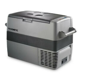 12v Dometic portable freezer CF50